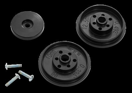Fairway-Kit 10/12,5mm Modelle ab 2020