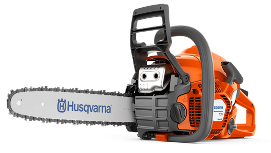 """HUSQVARNA 135 II 14""""Motorsäge"""