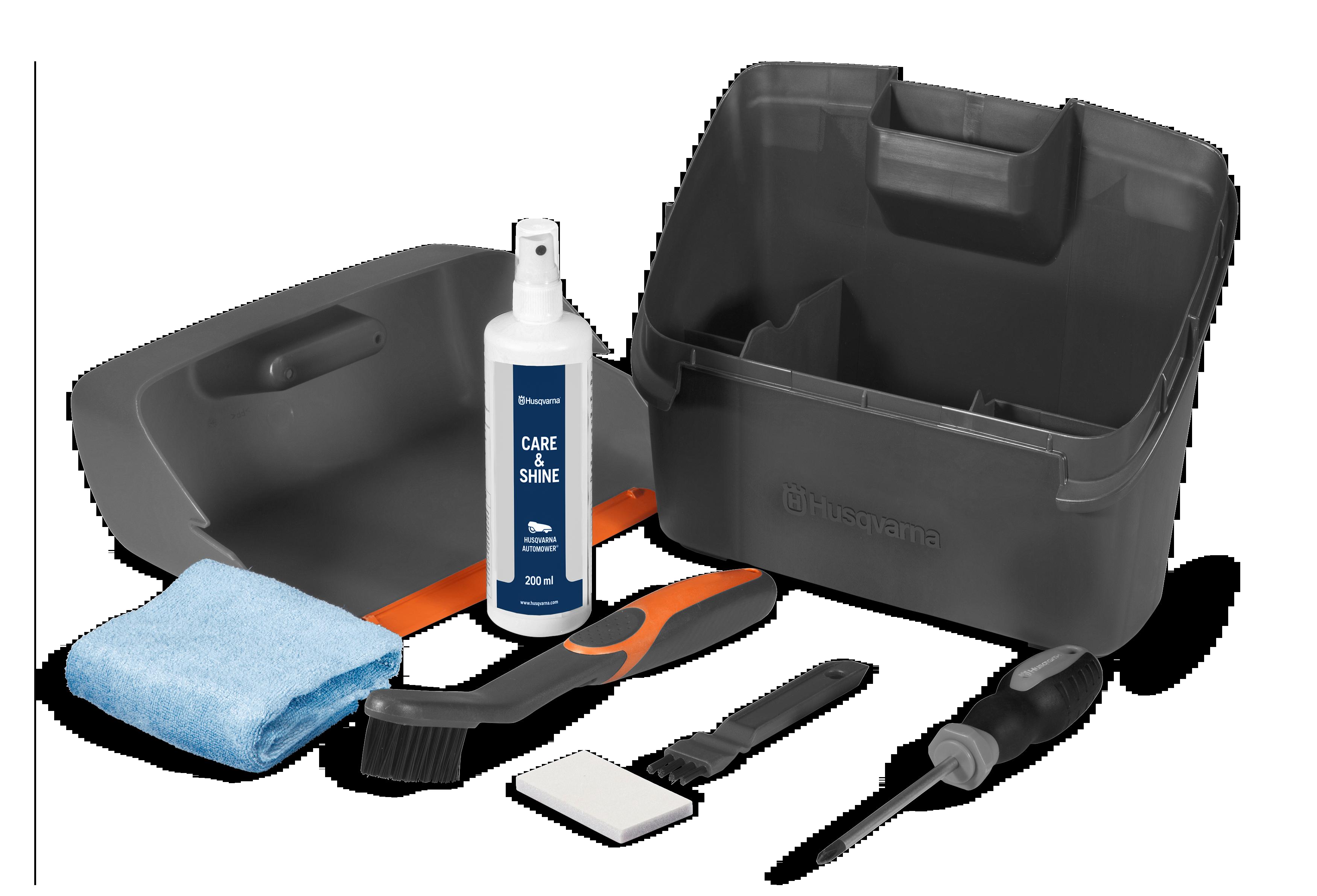 Automower® Wartungs- und Reinigungs-Kit