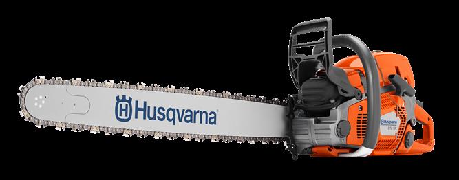 HUSQVARNA 572 XP® G Motorsäge