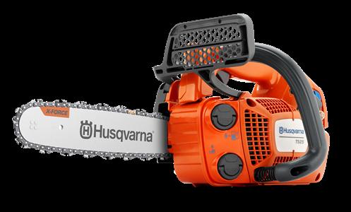 """HUSQVARNA T525 10"""" Motorsäge"""