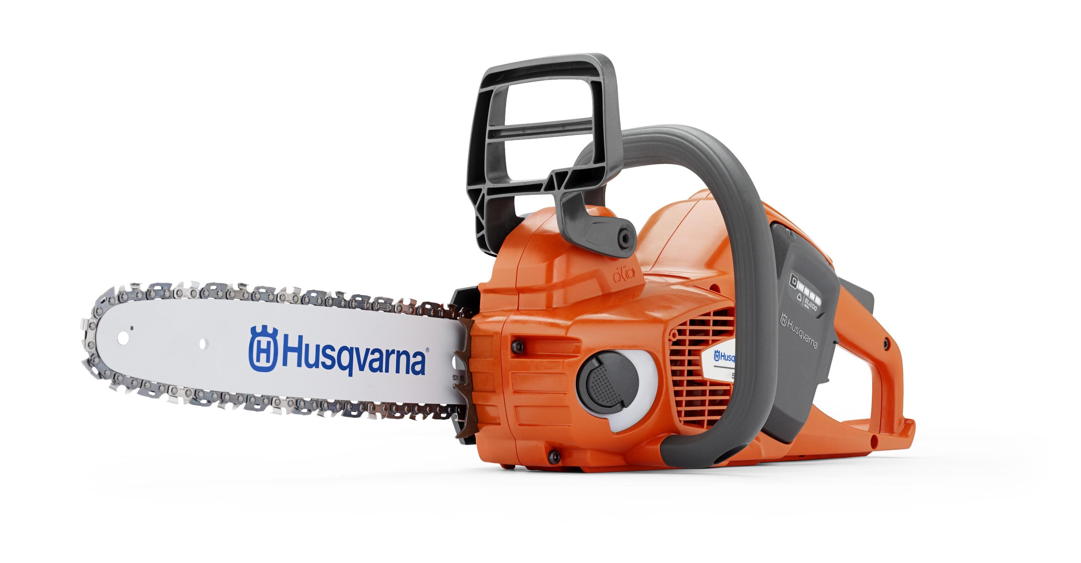 HUSQVARNA 535i XP® Akku-Profi-Kettensäge