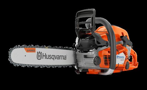 HUSQVARNA 550 XP® G Mark II Motorsäge