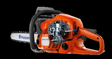 HUSQVARNA 550 XP® II (18) Motorsäge