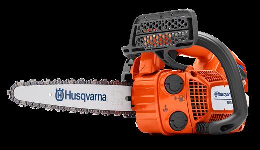 """HUSQVARNA T525 Carving  10"""" Motorsäge"""