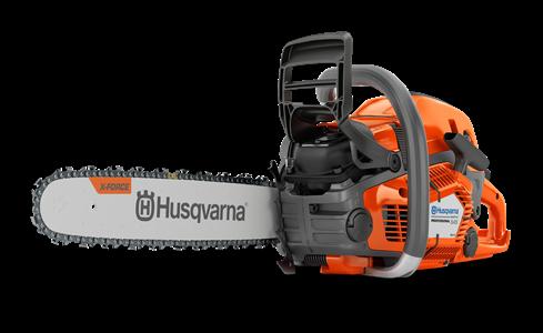 HUSQVARNA 545 II Motorsäge
