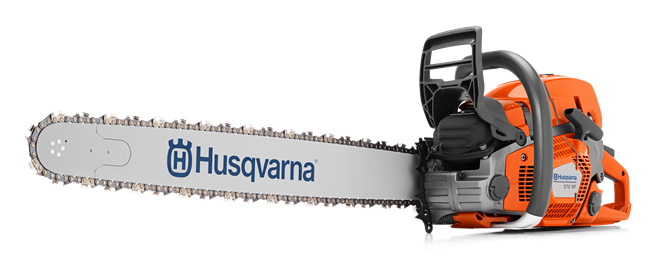 HUSQVARNA 572 XP® Motorsäge