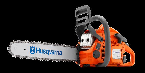 HUSQVARNA 435 Mark II Motorsäge