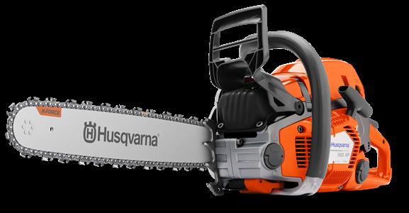 HUSQVARNA 562 XP® G Motorsäge
