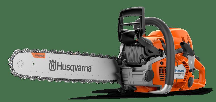 """HUSQVARNA 560 XP® G (18"""") Motorsäge"""