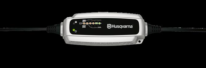 Batterieladegerät Lithium E für Rider RC 320Ts AWD